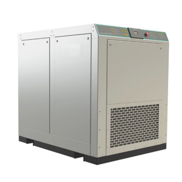 WD-2801 SCREW  COMPRESSOR  SYSTEMS