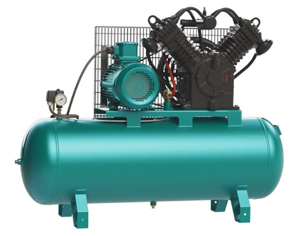 WD-2802 RECIPROCATING  COMPRESSORS WITH CAPACITY UP TO  2.0 M3/MIN