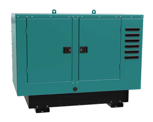 WD-3707  EMERGENCY  GENERATOR